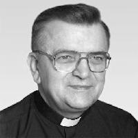 o. Józef Krzemiński SJ