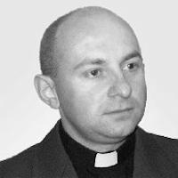 o. Mariusz Łobodziński SJ