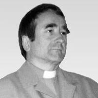 o. Józef Oleksy SJ