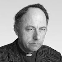 o. Zdzisław Rabka SJ
