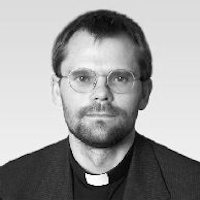 o. Radosław Robak SJ