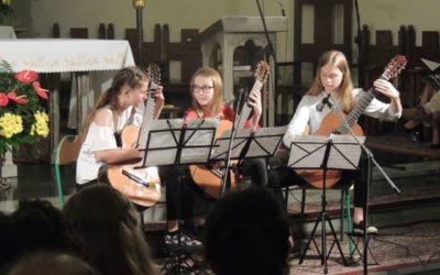 XXIV Koncert w Wirydarzu