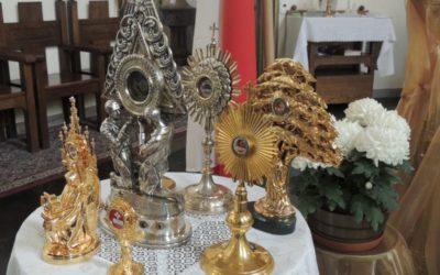 2019: Czuwanie ze świętymi i Msza za Ojczyznę