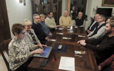 Zespół Synodalny