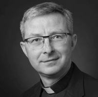 o. Andrzej Migacz SJ