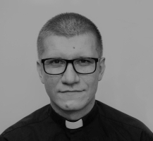 sch. Sebastian Parczewski SJ